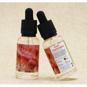 Pink Champagne eJuice Proflavor
