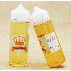 GrandMaster Premium eJuice Crafted by Proflavor