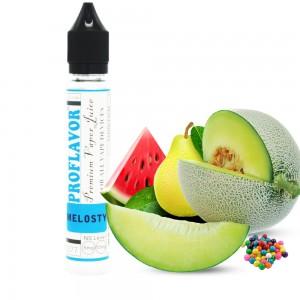 Proflavor 2109 New Nicotine Salt eJuice 5mg 15mg Menthol Coffee Melon Candy