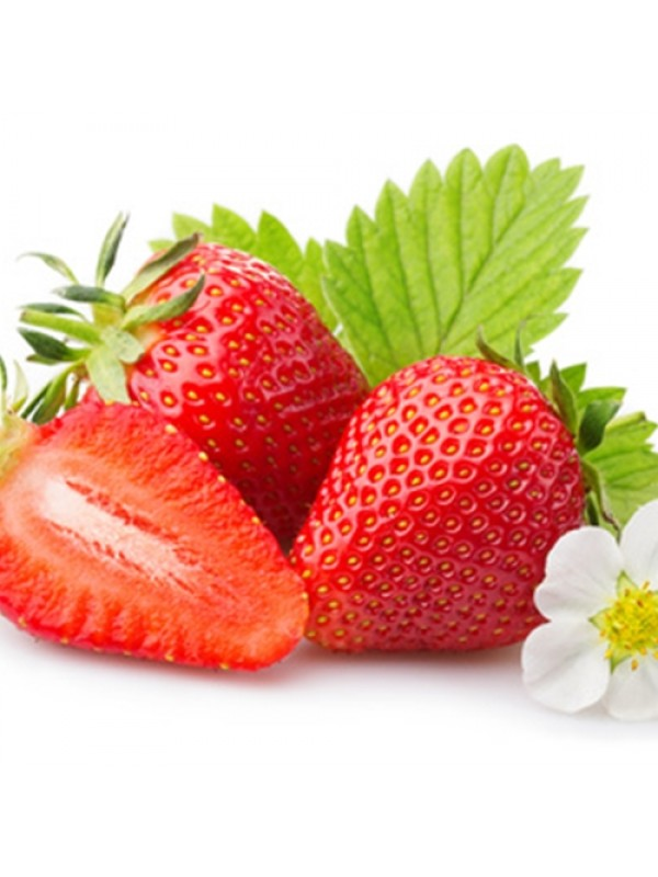 Novo eJuice Strawberry E-Liquid