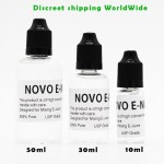 E-nicotine 99.9% Pure Nicotine Solution for DIY E-Liquid