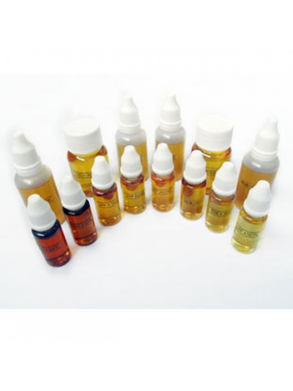 E-Cigarette Flavor Concentrate