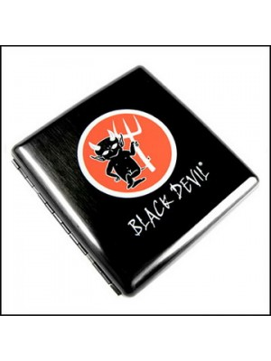 Novo eJuice  BlackDevil Tobacco E-Liquid