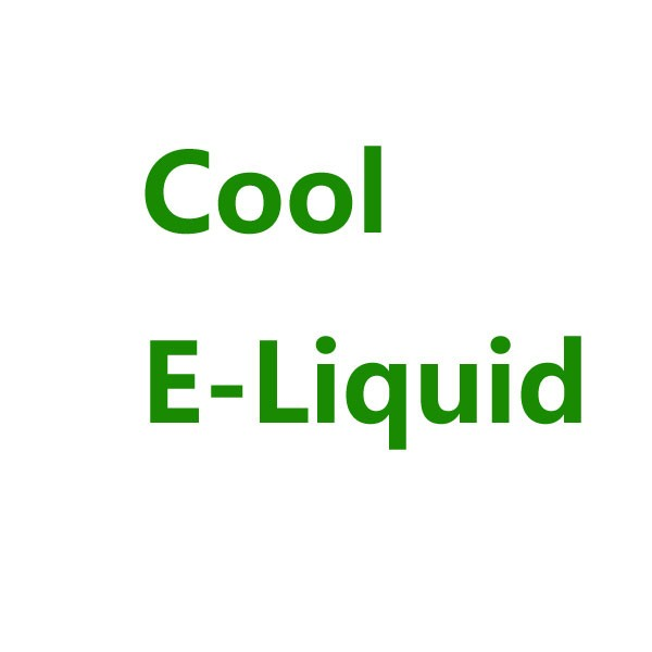 Novo eJuice Kool E-Liquid