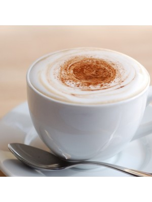 Cappuccino Flavor