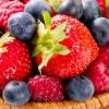 Berry Mix Flavor