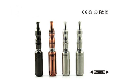 matrix-s ecigarette