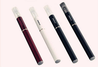 E Cigarette Liquid Vapor